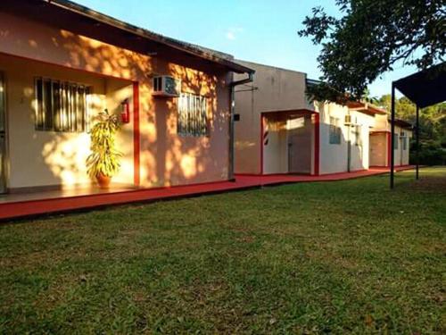 Hotel Residencial Doka, San Ignacio