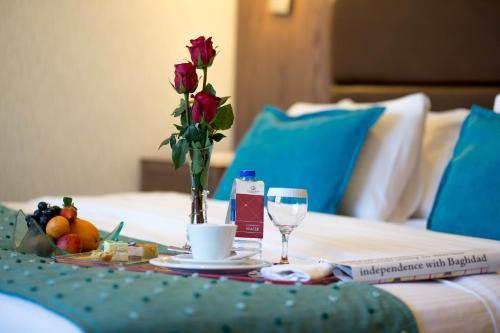 Ankawa Royal Hotel & Spa, Arbil