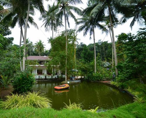 Amritham Holidays - Homestay villa, Thiruvananthapuram