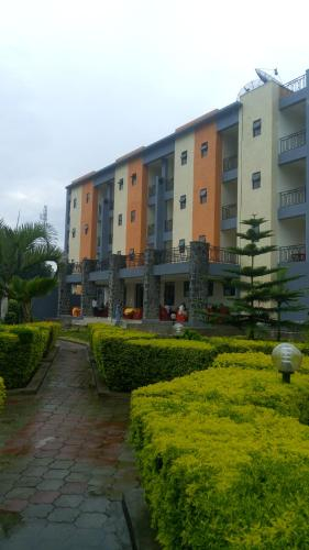 Centre d'accueil Isidore Bakanja-goma, Sud-Kivu