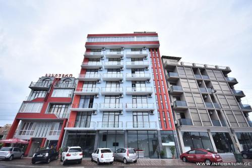 Hotel Georgia, Batumi