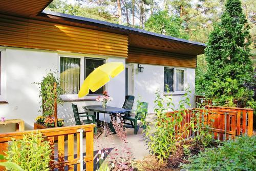 Semi-detached house Dita Oranienburg - DBS08006-L, Oberhavel