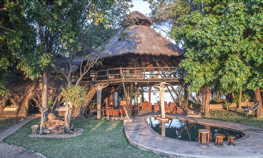 Musango Safari Camp - All-Inclusive, Kariba