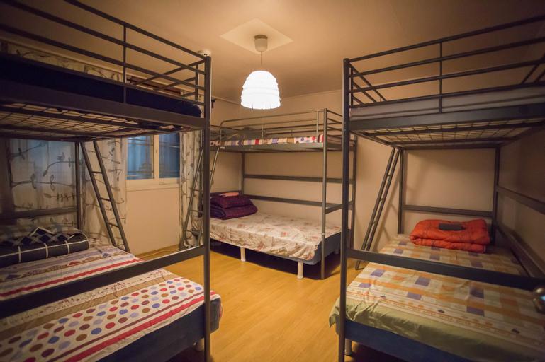StoryG Guesthouse - Hostel, Seodaemun