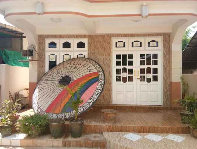 Lux Pillow Hostel, Myingyan