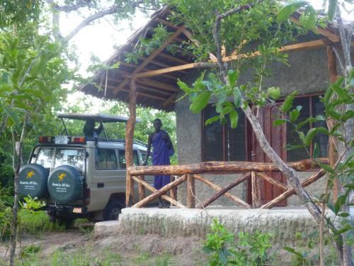 Mikumi Safari Cottages, Kilosa