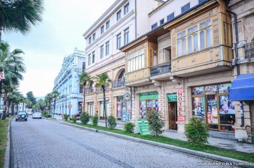 Hotel Andria, Batumi