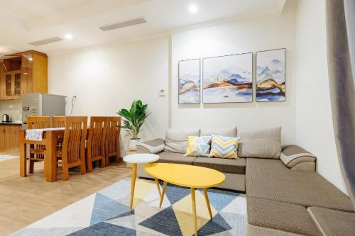 Homefromhome Timescity Serviced Apartment, Hai Bà Trưng