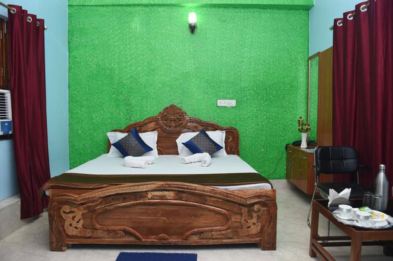 Hotel Anand Lok, Nalanda