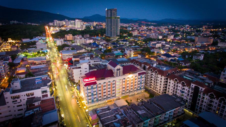 TK Mansion, Hat Yai