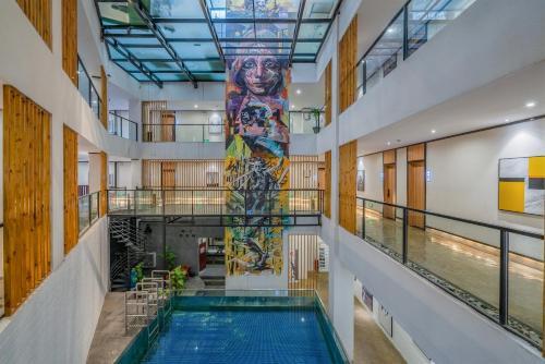Xishuangbanna Mu Jin Exquisite Hotel, Xishuangbanna Dai