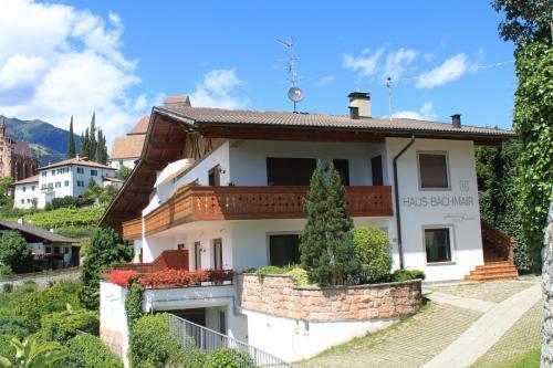 Apartments Bachmair, Bolzano