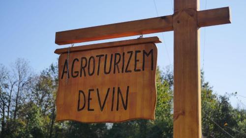 Agroturizem Devin, Pukës
