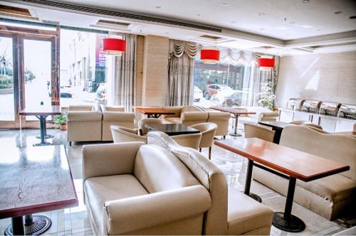 Elan Hotel Nantong Tongzhou Bus Terminal, Nantong