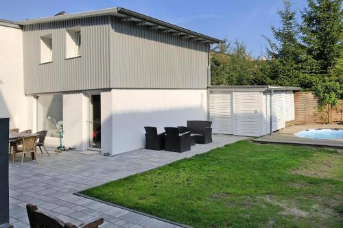 Holiday Home Bad Oldesloe - DOS031013-F, Stormarn