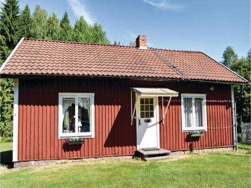 One-Bedroom Holiday Home in Ydre, Ydre
