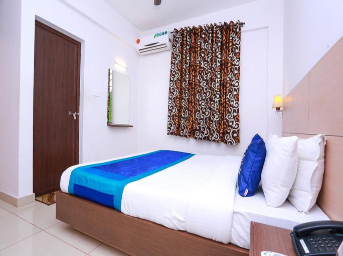 OYO 7181 VR Inn, Ernakulam