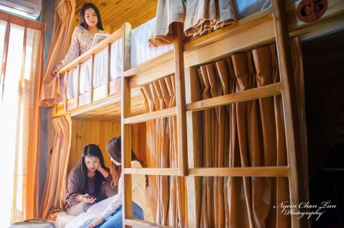 Amazing Box Hostel, Loikaw, Loikaw