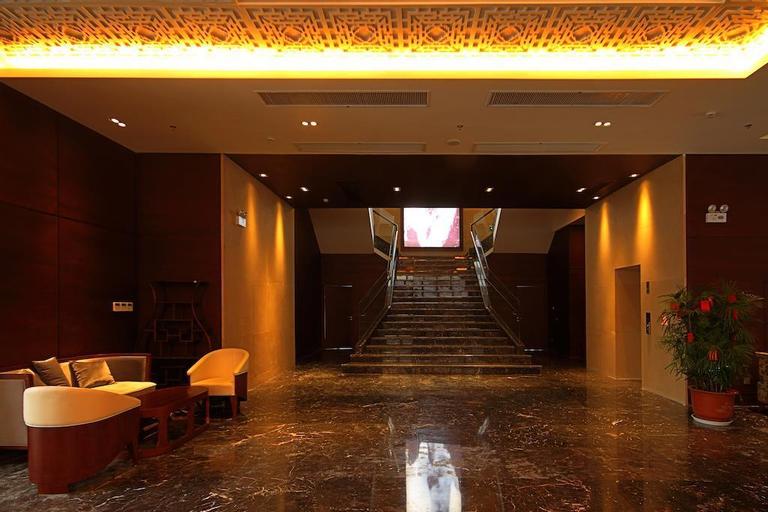 Huangshan Baili Hotel, Huangshan