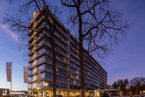 U Parkhotel, Enschede