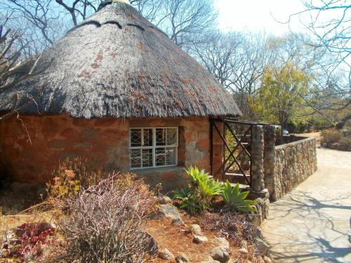 Limerick cottages, Bulawayo