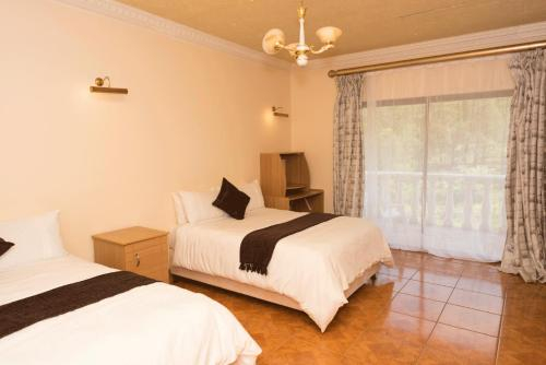 Jamas' Place Lodge, Nkhaba