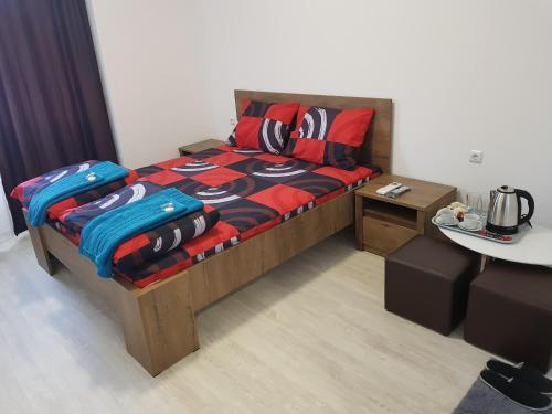 Apartments Alexandra, Pleven