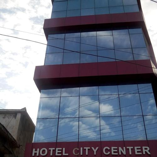Hotel city center, Lumbini