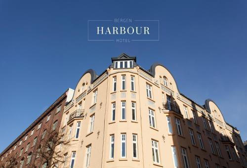 Bergen Harbour Hotel, Bergen