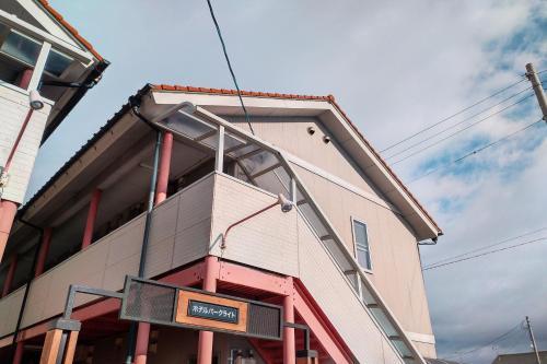 Hotel Park Light, Ishinomaki
