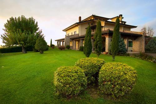 Radici Resort, Avellino