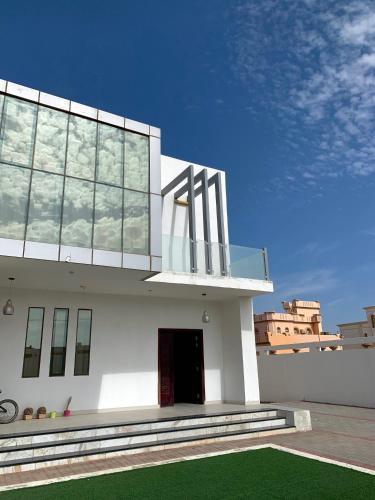 Luxury Plus Inn, Al Buraimi