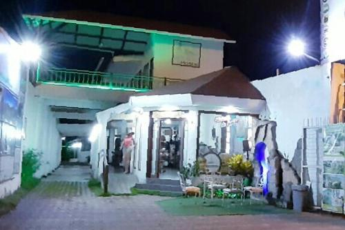 Hostal Gualingo, Santa Rosa
