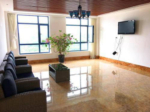 Dongdaihe Golden Sea Holiday Hotel, Huludao