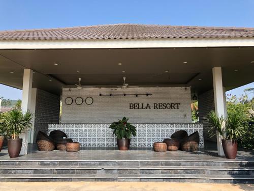 Bella Resort Nghi Son, Tĩnh Gia