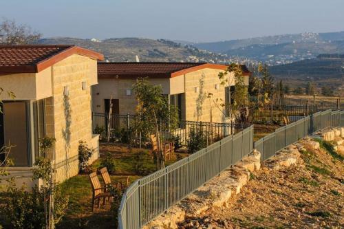Kfar Etzion Guest House, Hebron