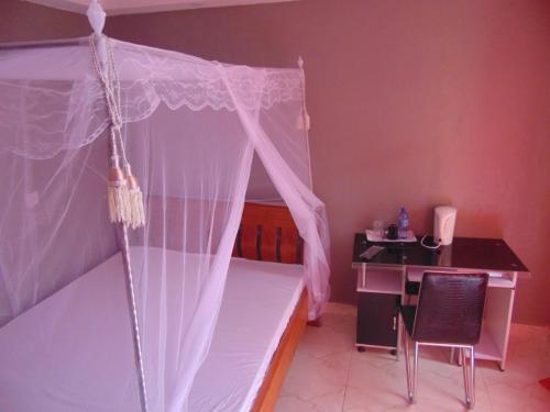 Tamzville suites, Budalangi