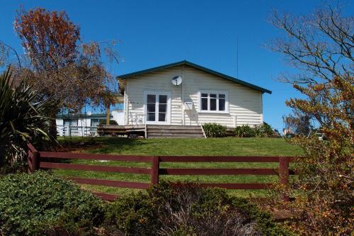 Waitomo Farmstay, Waitomo