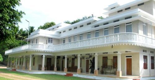 PLANTERSHOMESTAY, Kottayam