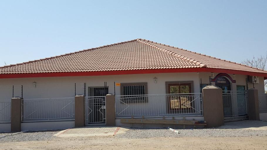 White City Inn, Gaborone
