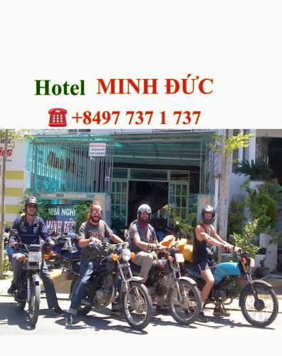 Minh Duc Hotel - Phan Rang, Ninh Hải
