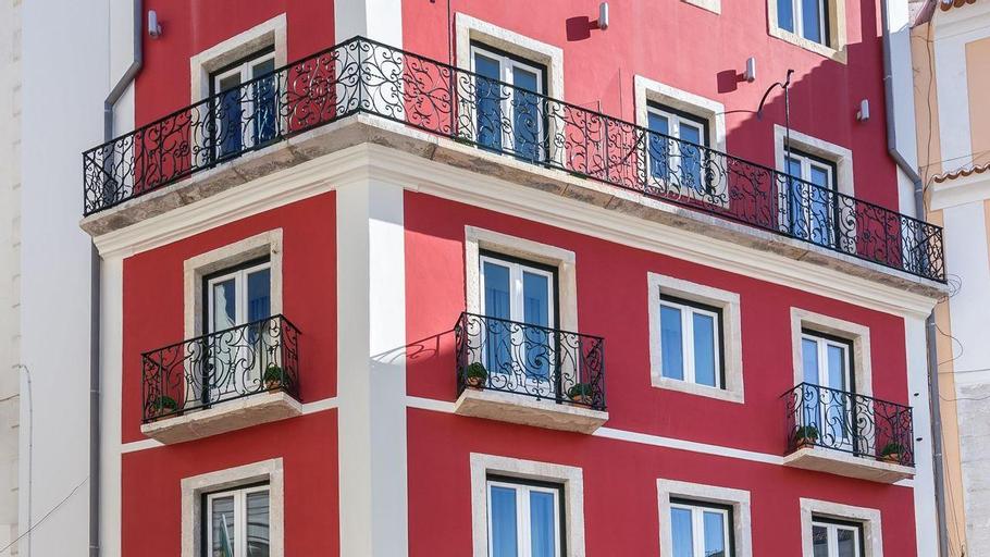Lisbon Wine Hotel, Lisboa