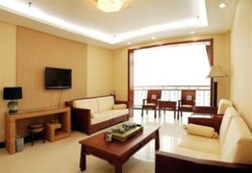Penglai Xuefu Hotel, Yantai