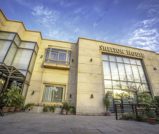 Shelton House, Peshawar