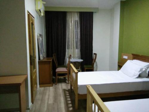 hotel du prince, Ain Temouchent