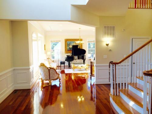 The Beautiful Victorian Home, Fairfax