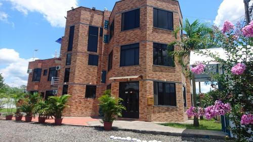 Hotel Ciudad Canela, Orellana