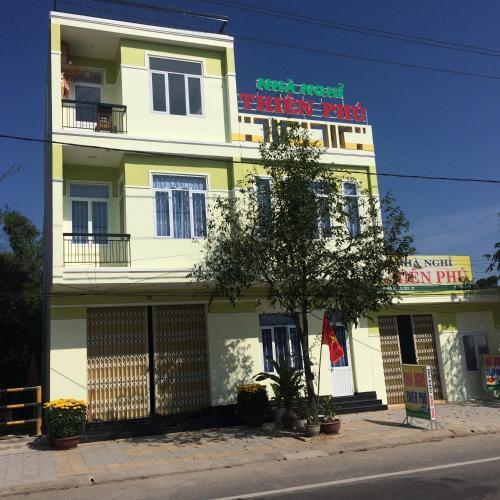 Thien Phu Guesthouse, Hoà Vang