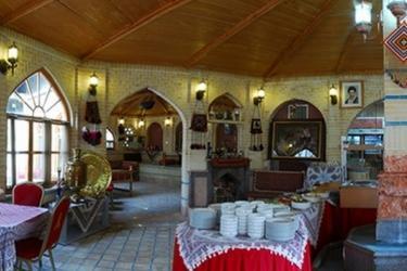 Kowsar Isfahan Hotel, Tiran and Karvan