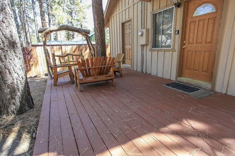 Rincon Cabin, San Bernardino